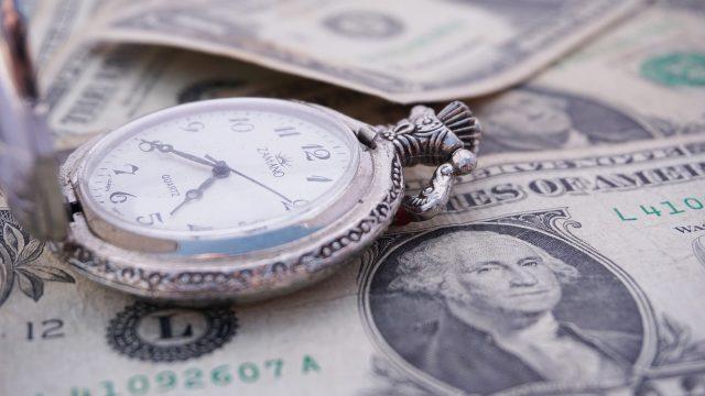 【極論】結局「世の中はお金」だと思うから理由をひたすら書いてみた。