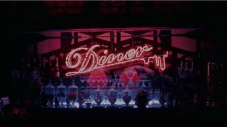 映画『Diner ダイナー』